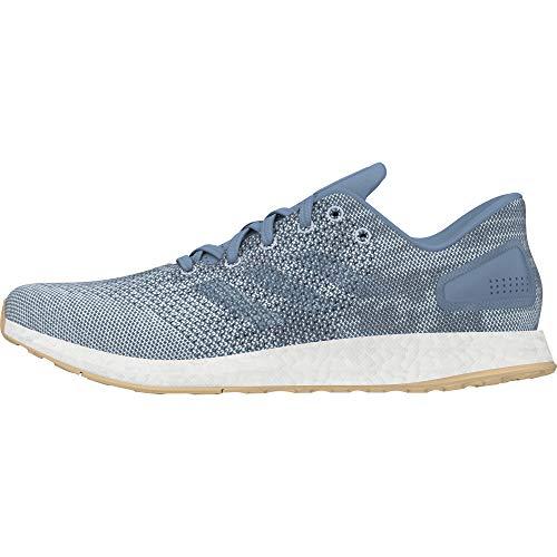adidas Pureboost DPR, Zapatillas de Trail Running Hombre, Gris (Grinat/Aeroaz 000), 41 2/3 EU