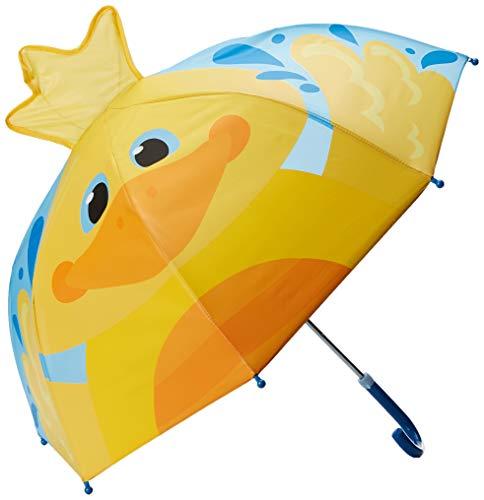 Stephen Joseph Pop Up Umbrella, Duck