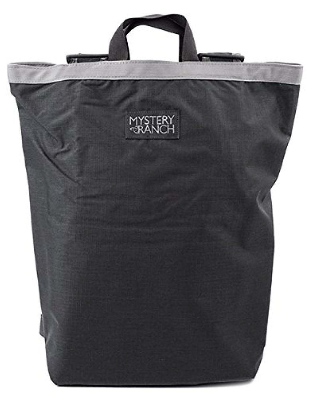 [ミステリーランチ]MYSTERY RANCH BOOTY BAG CHARCOAL ブーティーバッグ [並行輸入品]