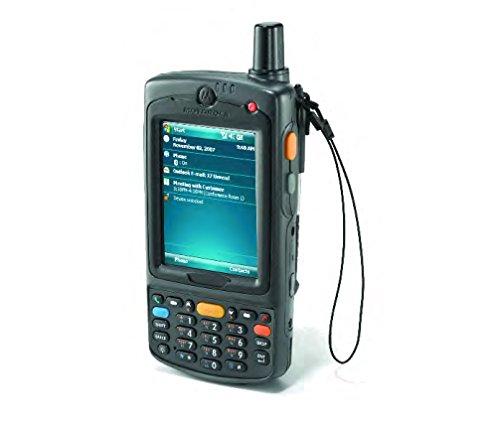 Motorola MC75 Handheld Computer - SiRF III Integrated GPS / WLAN 802.11a/b/g / 2D Pico Imager / Windows Mobile 6.1 Professional Edition - MC7596-PZCSURWAAWR