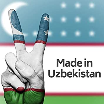 Made In Uzbekistan
