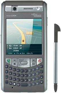 "Fujitsu Pocket LOOX T830, GER ordenador móvil industrial 6,1 cm (2.4"") 240 x 240 Pixeles 195 g - PDA (GER, 6,1 cm (2.4""), ..."