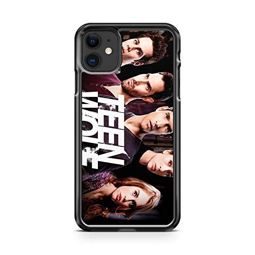OPDKASK Unique Funny DIY [Teen Wolf] Designed TPU/Silicone Soft Phone Cases for iPhone 6/6S, HandyHülle,Cellulare,Funda para,Coque,Schutzhülle,Shell Covers,Phone Case