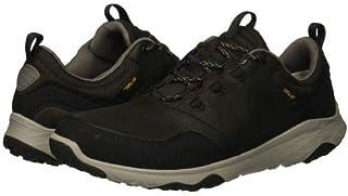 Teva(テバ) メンズ 男性用 シューズ 靴 スニーカー 運動靴 Arrowood 2 WP - Black [並行輸入品]