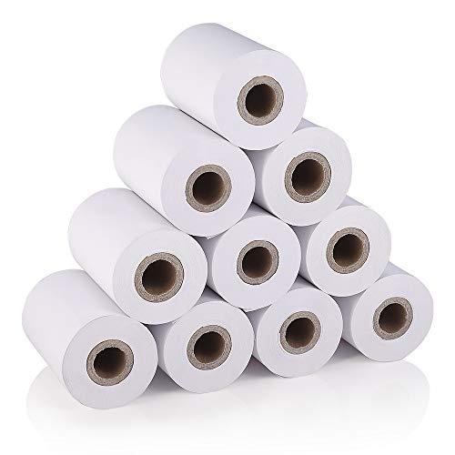 obtener papel impresora termica 58mm por internet