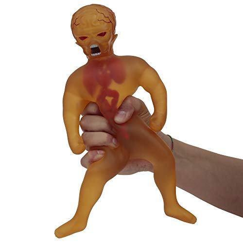 Giochi Preziosi - Personaggio Allungabile, Mister Muscolo X Ray