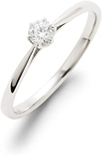 LEGAN (レガン) プラチナ950 ダイヤモンドリング Dカラー ハートキューピッド Heart&Cupid 指輪 [ ダイヤモンド 0.1ct ] PT950 婚約指輪 レディース