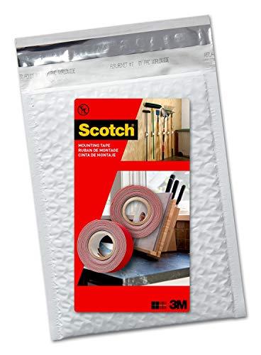 cuadros de montaje scotch fabricante Scotch Mounting, Fastening & Surface Protection