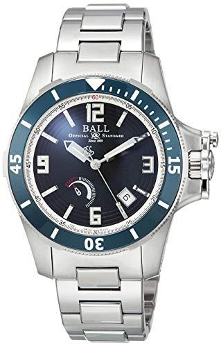 [ボールウォッチ] 腕時計 エンジニアハイドロカーボン ハンレー 自動巻き PM2096B-S2J-BK メンズ 並行輸入...