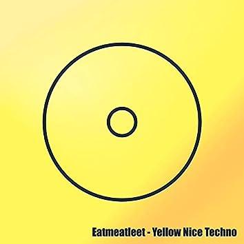 Yellow Nice Techno