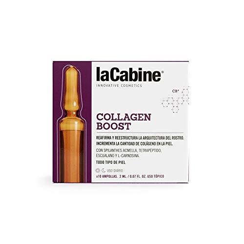 LaCabine Ampollas Cólageno 10X2 ml