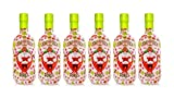 Capitán Fresón Crema de Fresa con Tequila 6 Botellas 70 cl