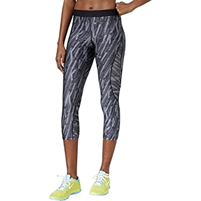 NIKE Pro Hypercool Women's Printed Capri Leggings