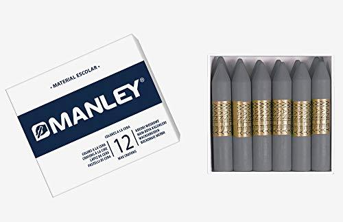 Manley 72 - Ceras, 12 unidades