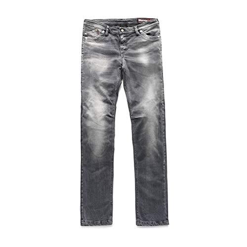 Blauer HT scarlett-pant.Denim 5 poches 32 GREY STONE WASHED