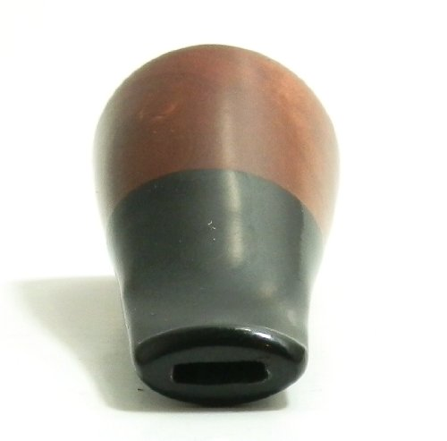 Cigar Mouthpiece (42) - Hand Made from Briar Wood - Polish Import by Mr. Brog