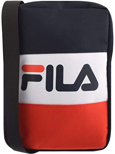 Fila -Bandolera Tricolor, Poiléster, Unisex
