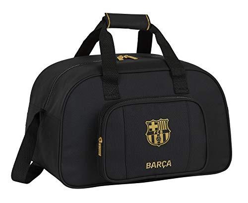 Bolsa de Deporte de F.C. Barcelona 2ª Equip. 20/21, 400x230x240mm