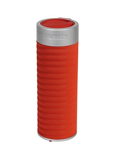 Telefunken BS1003 tragbarer Bluetooth-Lautsprecher (Aux-In, Freisprecheinrichtung, 9 Stunden Wiedergabe)