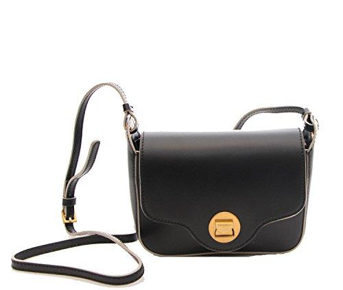 Coccinelle Mini crossbodybag black