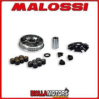 5111260 Variador Malossi Kymco g-dink 125 Ie 4T Lc Euro 3 (SP25)