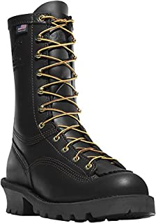 Danner Men's Flashpoint II 10 Inch All Leather Work Boot