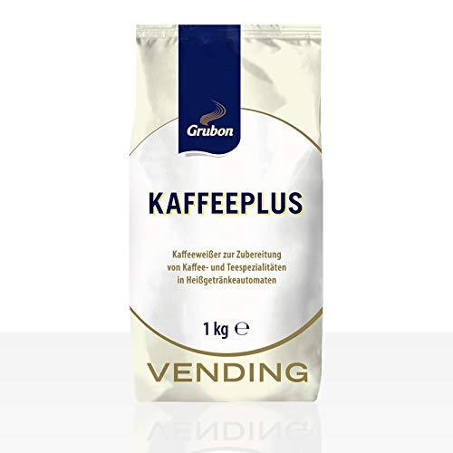 Grubon Kaffeeweisser Kaffeeplus (Ehem. KW 20) 10 x 1KG, Instant weißer