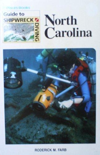 Guide to Shipwreck Diving: North Carolina