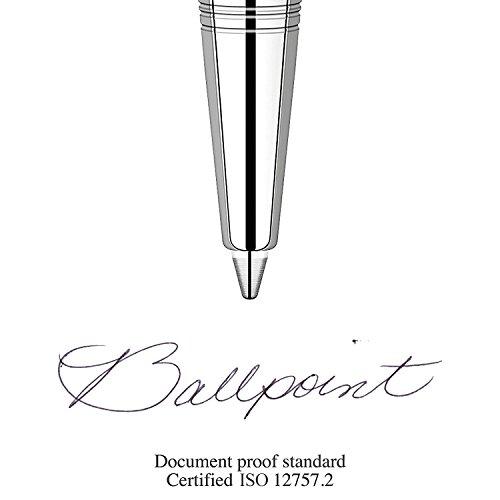 PARKER(パーカー)パーカークインクフローボールペン替芯ブラックM(ボール径1.0mm)