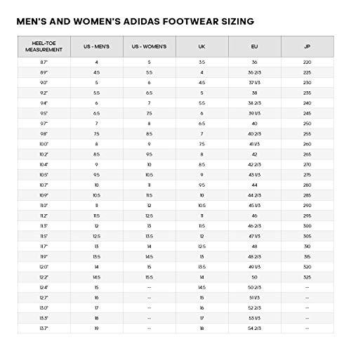 adidas Men's Powerlift 4 Weightlifting Shoe, Black/White/Black, 13 M US