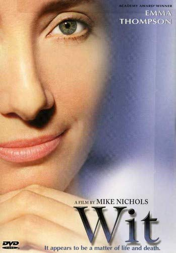 Wit DVD