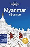 Lonely Planet Myanmar (Burma) (Country Guide)