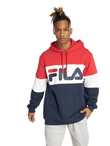 Fila Night Blocked Sudadera con Capucha