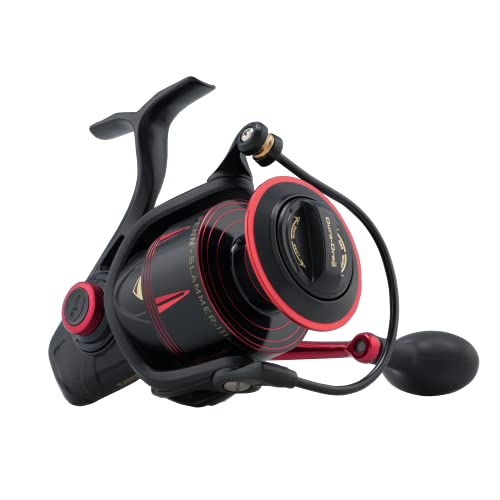 PENN Slammer III moulinet spinning pour la pêche...