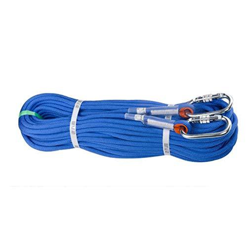 Cuerdas específicas Cuerda de escalada Cuerda de escalada Cuerda auxiliar Cuerda de...