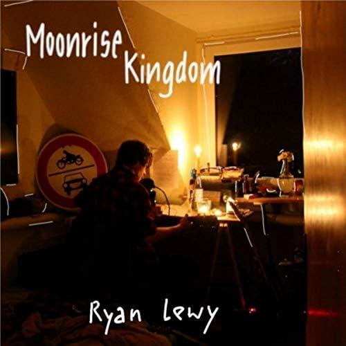 Ryan Lewy