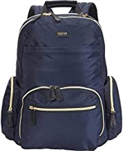Kenneth Cole Reaction Women's Sophie Backpack Silky Nylon 15
