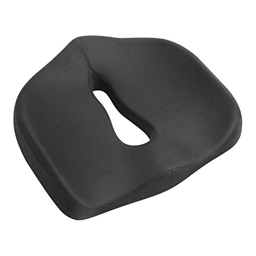Chippon Seat Cushion for Office Chair, Memory Foam Coccyx...