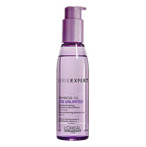 L'Oréal Expert Professional Liss Unlimited Serum, 125 ml