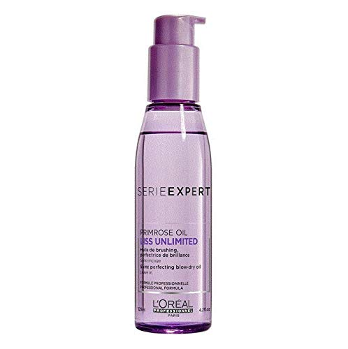 L'Oréal Expert Professional Liss Unlimited Serum, 125 ml