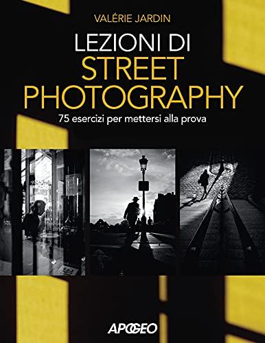 Lezioni di Street Photography