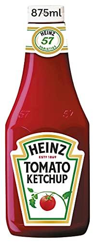 Heinz Tomato Ketchup King Kong - Confezione da 8 Pezzi