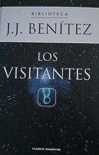 VISITANTES - LOS