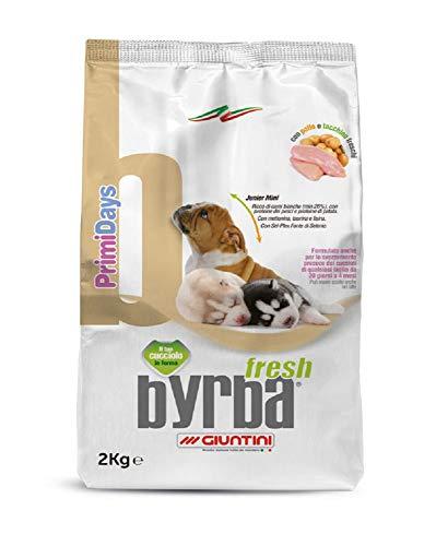 Giuntini BYRBA Fresh Primi DAYS2KG*6PZ