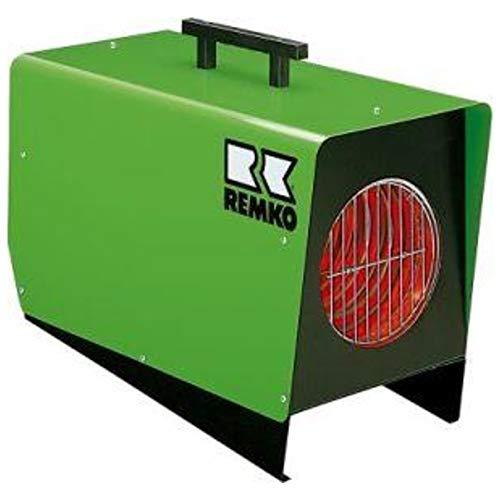 Riscaldatore elettrico Remko ELT 10-6 - 10,5 KW / 400 V