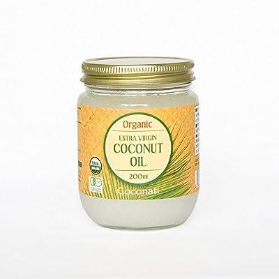coconati ココナッツオイル