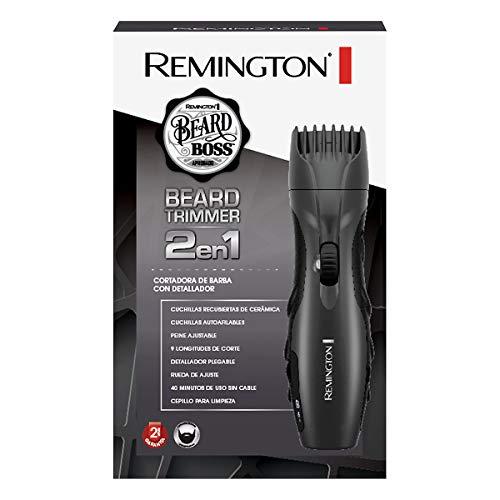 Máquinas Barbería marca Remington