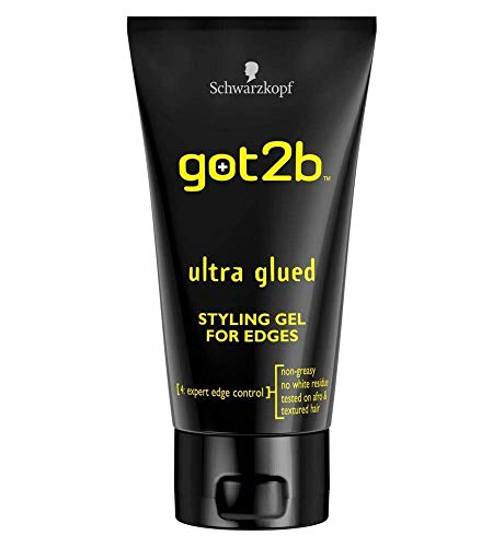 Got2b Glued Ultra Styling Gel 6 Ounce (177ml)