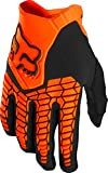 Pawtector Glove Flo Orange