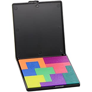 Great Gizmos IQ Block Puzzle:Comoparardefumar